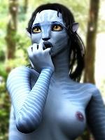 Avatar Navi Sex Cartoons